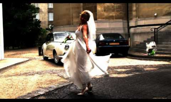 Video mariage Paris